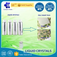 Buy cheap 4'-Heptyl-4-biphenylcarbonitrile CAS NO.41122-71-8 liquid crystal single product