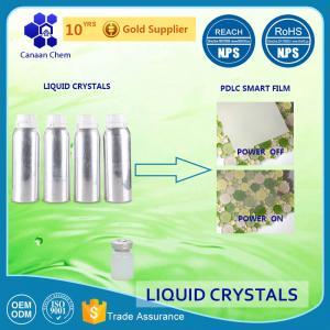 Buy cheap 4-PROPOXY-4'-CYANOBIPHENYL CAS NO.52709-86-1 3OCB liquid crystal product
