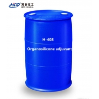 Buy cheap H-408 Agricultural Organosilicone adjuvant----2 from wholesalers
