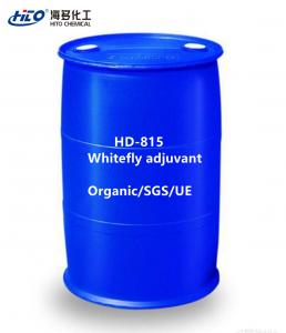 Buy cheap HD-815 whitefly adjuvant product