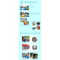 China Water play equipment supplier on sale