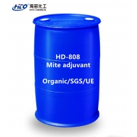 Buy cheap HD-808 Mite adjuvant Botanical insecticide from wholesalers