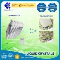 Buy cheap PDLC liquid crystals with high temperature product