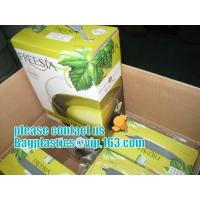 Buy cheap LIQUID CHEMICAL PACK POUCH BAG, SOUP,MILK,WINE,BAG IN BOX JUICE VALVE BAG,SILICONE FRESH FREEZER BAG product