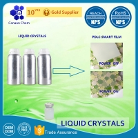 Buy cheap PDLC liquid crystals with wide temperature range product