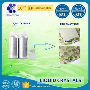 Buy cheap Liquid crystal mixture E7 63748-28-7 product