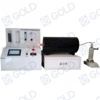 Quality Electric Cables Halogen Acid Gas Release Testing Apparatus, Cable Corrosion Tester IEC 60754-1, 2 for sale