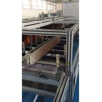 Buy cheap ISO9001 Busway System Inspection Line High Voltage Withstanding Test Machine product
