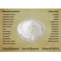 China Growth Hormone CAS 53-39-4 Oral Anabolic Steroids Anavar Powder To Build Muscle wholesale