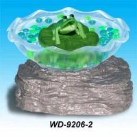 Quality LOTUS BASIN-CARTOON FROG Toys for sale