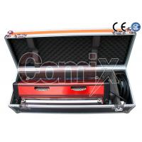 China Integrated Hot Splicing Conveyor Belt Joint Machine Air Cooling System on sale
