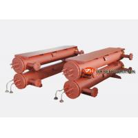 Buy cheap Stainless Steel Shell and Tube Heat Exchanger Corrosion Resistant for Seawater product
