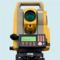 China TOPCON OS-602G Total station on sale