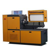 Buy cheap 7.5Kw Mechanical Fuel Pump Test Bench for Testing Fuel Delivered 50 / 60 HZ product
