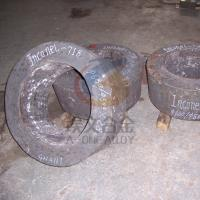 Buy cheap Inconel 718 forging part UNS N07718 2.4668 product