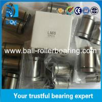 Buy cheap 1 / 2 Inch Shaft Linear Motion Bearing product