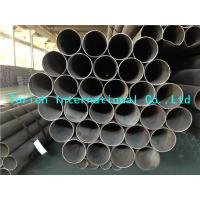 Quality SAE J524 Seamless Low Carbon Seamless Steel Tube Annealed for Bending / Flaring for sale