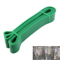 China Leg Exercise Crossfit Essential Equipment Latex Resistance Loop Bands on sale
