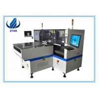 LED light assembly machine E8T SMT Production Assembly Line 72000CPH Capacity Speed