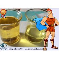 Quality Anabolic Boldenone Steroid Boldenone Acetate for Bodybuilding and Muscle Gain for sale