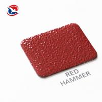 Buy cheap Metallic Decorative Epoxy Polyester Powder Coating for Household Appliance product
