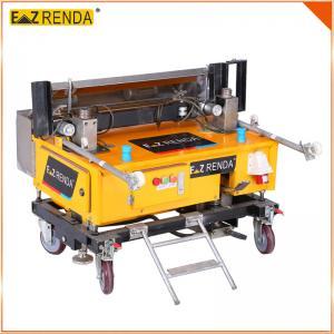 Buy cheap Stucco Ez renda Cement Render Machine Plastering Contractors product
