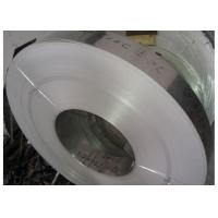 Buy cheap Narrow Stainless Steel 304 Coil , Width 600 - 730 Mm Cold Rolled Steel Coil product