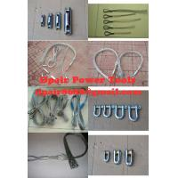 Buy cheap Stainless steel cable snakes,Single head-single strand Pulling grip from wholesalers