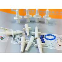 Buy cheap Luer Lock Medical Tube Connector NIBP Cuff Connector For Neonate Blood Pressure Cuff product
