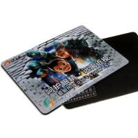 China rubber mouse pad, anime computer mouse pad, custom mouse pad, Mouse pad customized on sale