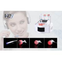 Buy cheap Vacuum Cavitation Rf  System For Face Lifting / Body Sculpting / Fat Melting product
