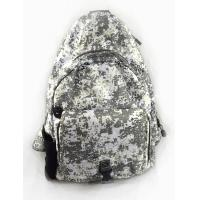 Buy cheap Outdoor speaker bag  with variegated flowers , Backpack With Speaker M-03 product