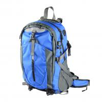 Buy cheap QI-02 Waterproof Speaker Backpack ventilation net knapsack system collocation audio product