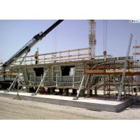 Buy cheap Practical Bridge Scaffolding Systems , Bridge Shuttering Systems Different Types product