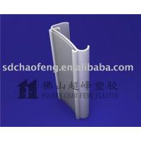 Buy cheap Plastic shelf edging label holder product