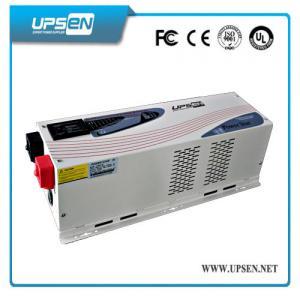 Buy cheap off Grid Solar Power Inverter Convert 12V 24V 48V 96VDC to 220V 230V 240V AC from wholesalers