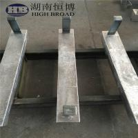 Buy cheap hot Aluminum bracelet anode sacrificial anode china supplier cathodic protection product