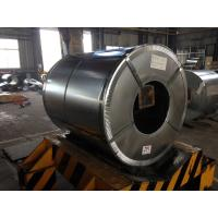 Construction Project Hot Dipped Galvanized Steel Coil Thin Thickness