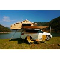 Buy cheap High Durability Off Road Vehicle Awnings With Both Side Can Be Installed from wholesalers
