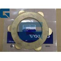Buy cheap EC460 EC460B Excavator Accessories Travel Friction Plate SA8230-35640 Disc SA8230-35630 product