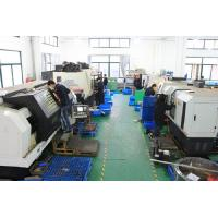 Nodha Industrial Technology Wuxi Co., Ltd