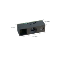 Buy cheap N1 OEM CMOS OEM Barcode Scanner Module Low Price LV2097 for Tablet and Kiosk product