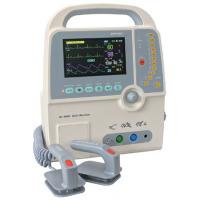 Buy cheap Biphaisc Defibrillator monitor HD-8000C.HD-8000D product