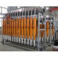 Hot sale Heavy Rejects Cleaner for Waste Paper Pulp making machine