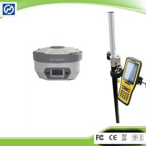New Technology Multi Constellation Tracking SBAS GPS GNSS RTK System