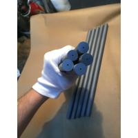 Buy cheap solid rod and sigle hole and helico two hole rod for the cutting tool material product