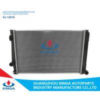 Buy cheap Brazing Cooling Toyota RAV4 Water Cooling Radiator / Auto Spare Parts from wholesalers