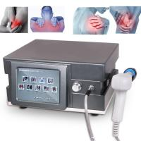 China Extracorporeal Shockwave Therapy Machine For Shin Pain/Tibial Stress Syndrome on sale