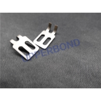 Custom Cigarette Metallic Spare Parts Paper Stopped Claw