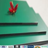 Buy cheap Popular raw material heat resistant panels/wall panels product